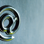 Hogyan készítsek e-mail címet?