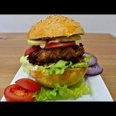 Hogyan készítsek Hamburgerhúst Házilag?