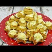 Hogyan készítsek sajtkrémes pogácsát?