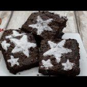Hogyan készítsek Brownie-t?