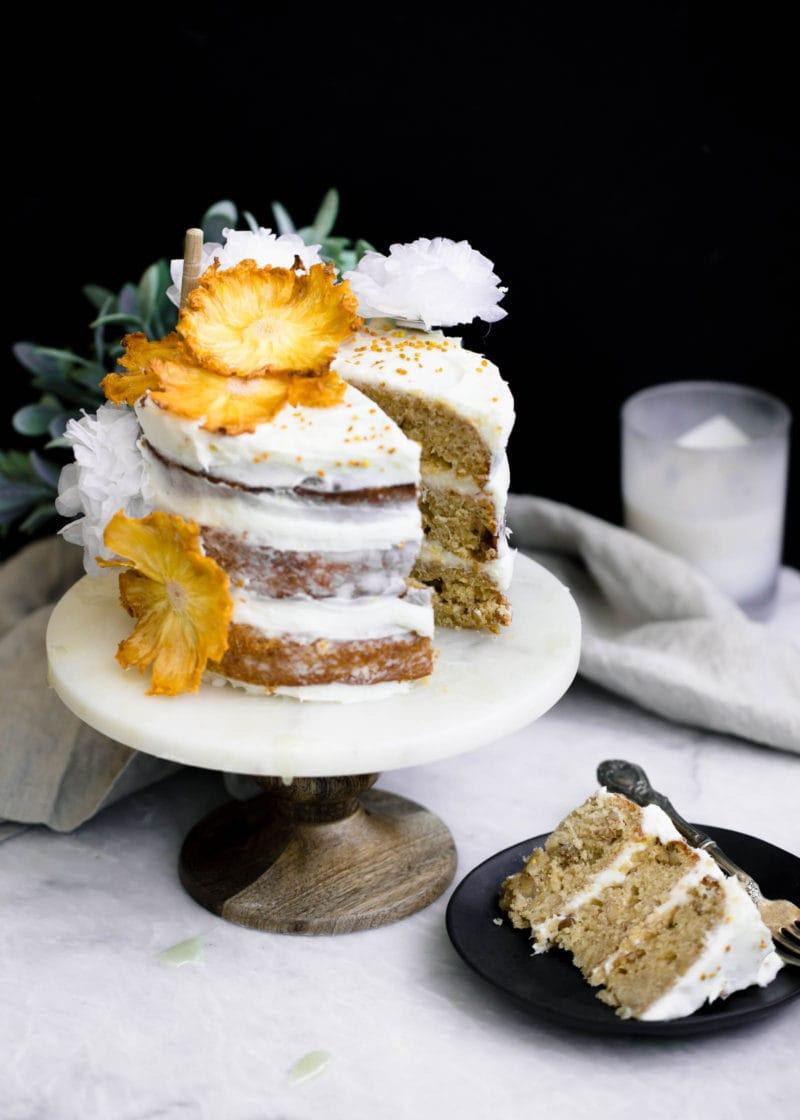tavaszi kolibri torta