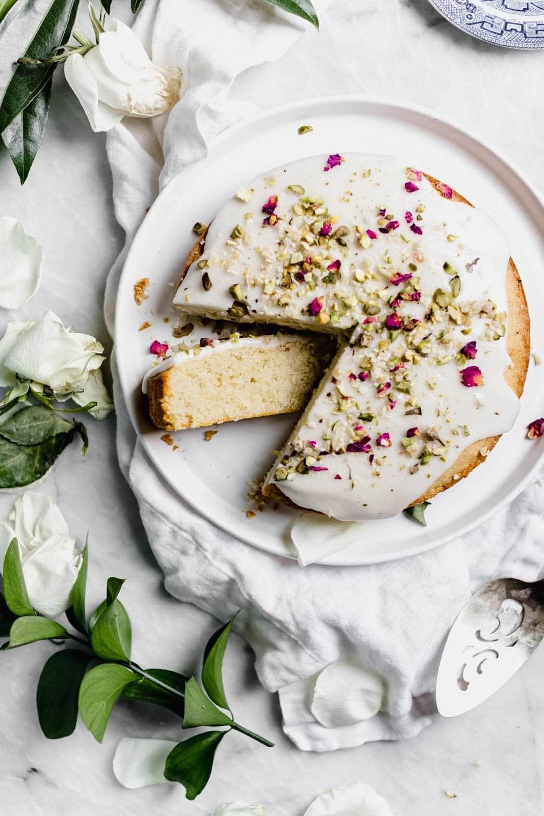 perzsa szerelmi torta tavaszi torta