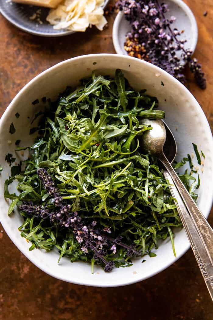 fűszeres sült saláta kitûnõ fotó