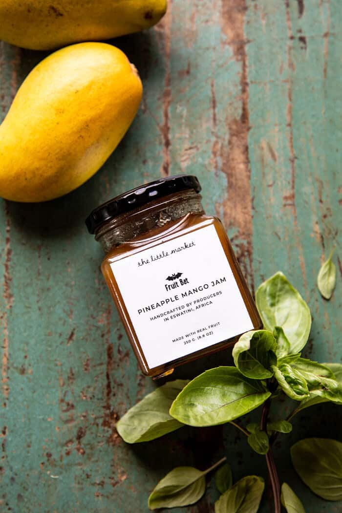 20 perces mézes fokhagymás kesudió csirke és kókuszdió |  halfbakedharvest.com