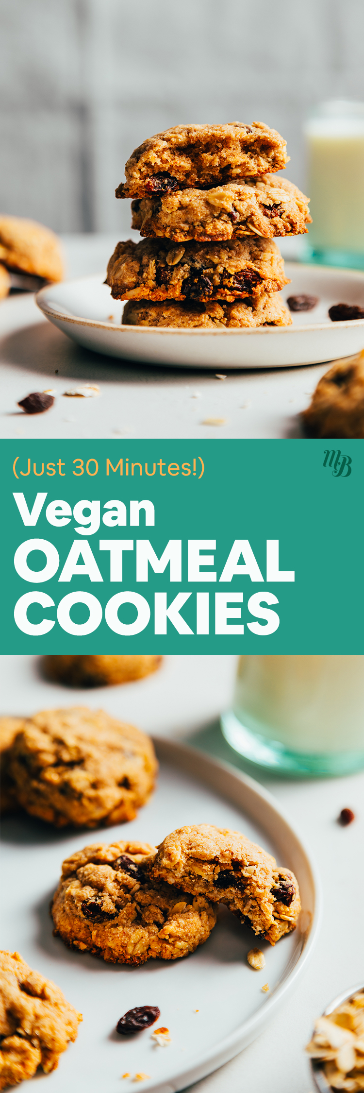 Verem és tányér vegán és gluténmentes zabpehely