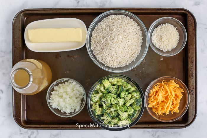 brokkoli rizs összetevők